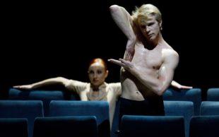"""Ballettinszenierung """"Fort // Schritt // Macher"""" Stuttgarter Ballett Ensemble"""